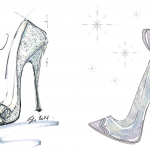 Jimmy Choo: la collezione Cinderella per principesse moderne