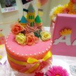 Una festa a tema principessa