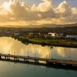 Viaggio di nozze ad Antigua, una luna di miele incantata