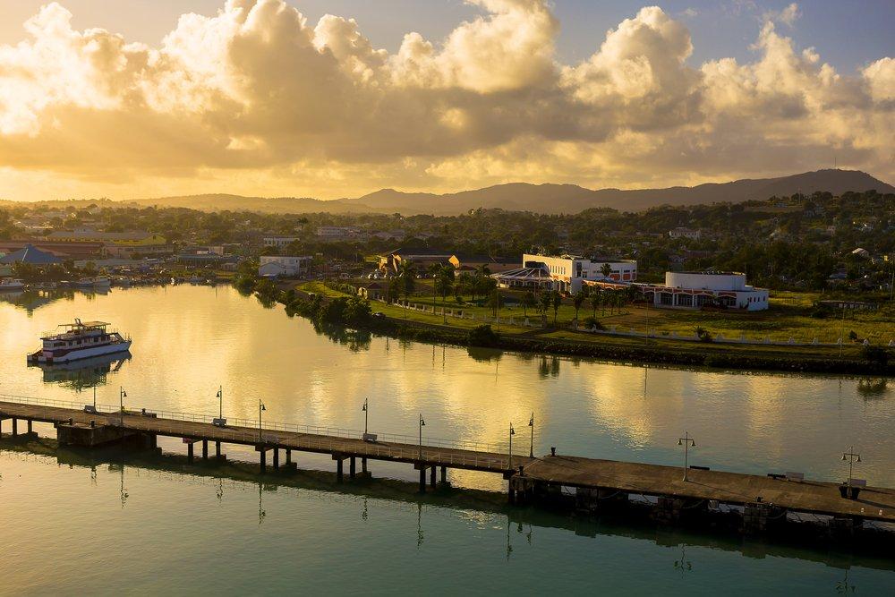 Antigua, le spiagge più romantiche