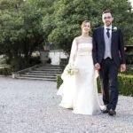 Francesca e Matteo: un matrimonio in villa