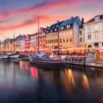 Viaggio di nozze alla scoperta della Scandinavia