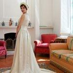 Vintachic: abiti da sposa vintage autentici