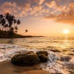 Viaggio di nozze in Sri Lanka: tra il blu del cielo e del mare