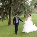 Matrimonio al Castello, Residenza Antica Flaminia