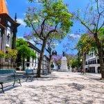 Viaggio di nozze a Madeira