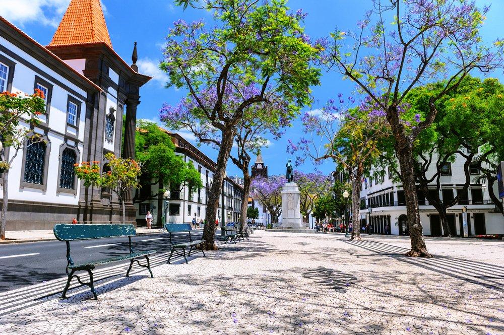 Viaggio di nozze a Madeira, le vide caratteristiche