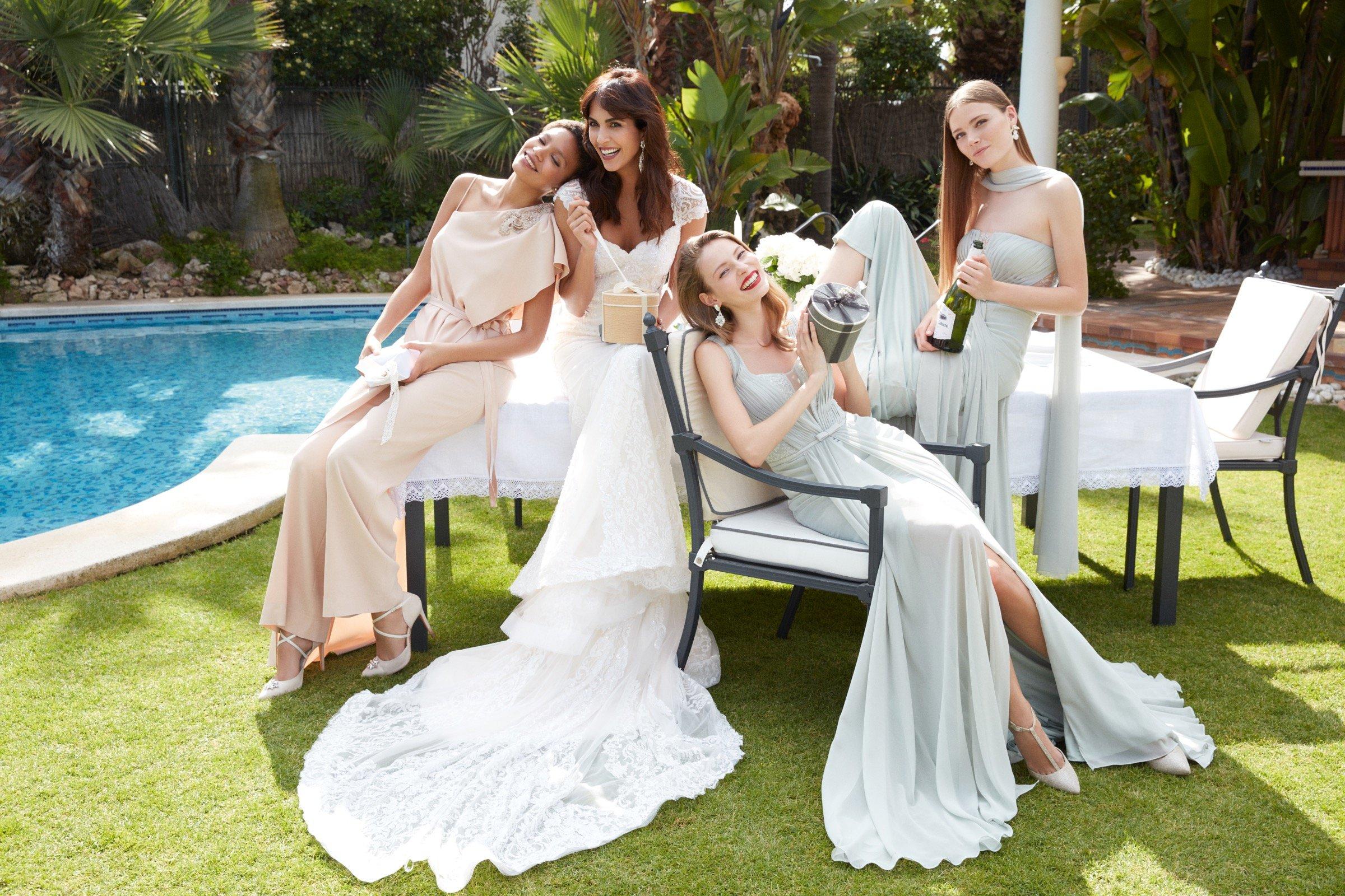 eba6f5735f75 Alessandra Rinaudo 2018  la collezione bridal couture - Panorama Sposi