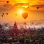 Viaggio di nozze in Myanmar, un luogo pieno di tesori da scoprire
