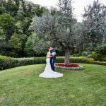 Sposarsi in Franciacorta, matrimonio a Villa Baiana