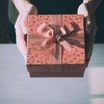 Le migliori idee regalo per un matrimonio creativo
