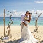 Sposarsi alla Seychelles con il wedding configurator