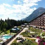 Interalpen Hotel Tyrol: un anniversario da sogno