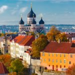 Viaggio di nozze in Estonia, esperienza d'amore sul Mar Baltico