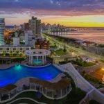 Viaggio di nozze in Uruguay