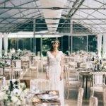 Matrimonio bucolico: le nozze di Stefania e Andrea