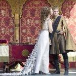 Matrimonio a tema Trono di Spade: wedding is coming