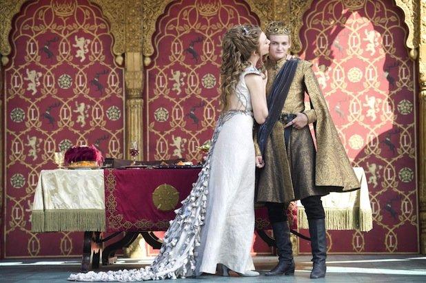 matrimonio a tema trono di spade