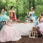 Abiti da sposa principesse Disney: i sogni son desideri