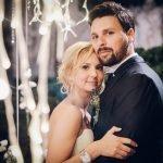 Matrimonio in villa: le nozze di Laura e Simone