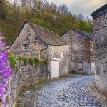 Viaggio di nozze nelle Ardenne: Belgio, Lussemburgo e Francia