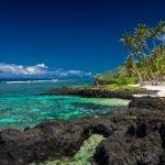 Viaggio di nozze alle Isole Samoa, tra natura tropicale e acqua cristallina