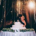 Taglio della torta: tutto quello che c'è da sapere