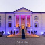 Wedding Weekend in Villa a Porto Mantovano