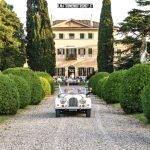 Matrimonio con vista a Villa La Tassinara