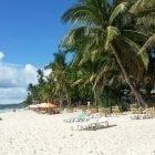 Viaggio di nozze nelle Filippine