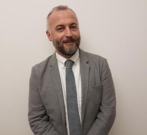Alberto Alberi, responsabile Gattinoni Travel Experience