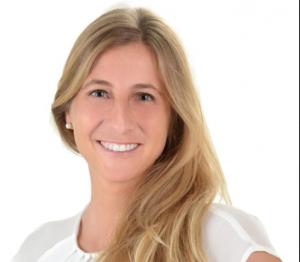 Isabella Maggi, direttore marketing e comunicazione Gattinoni