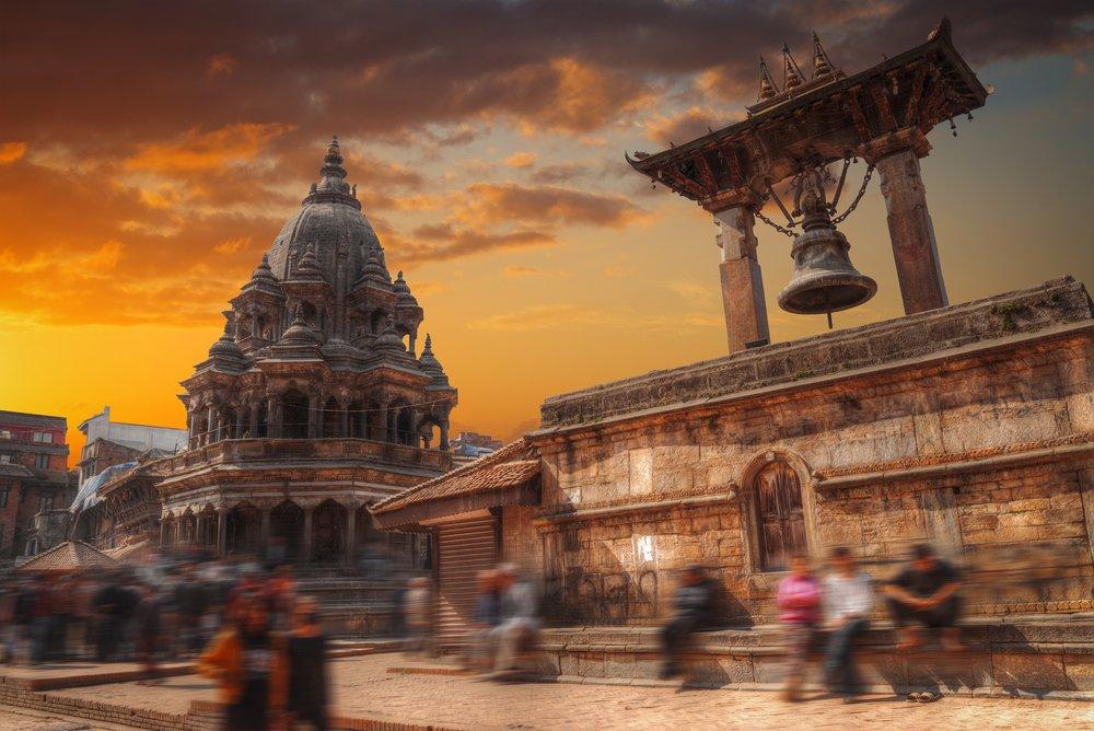 viaggio di nozze a kathmandu