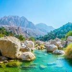 """Viaggio di nozze da """"Mille e una notte"""" in Oman"""