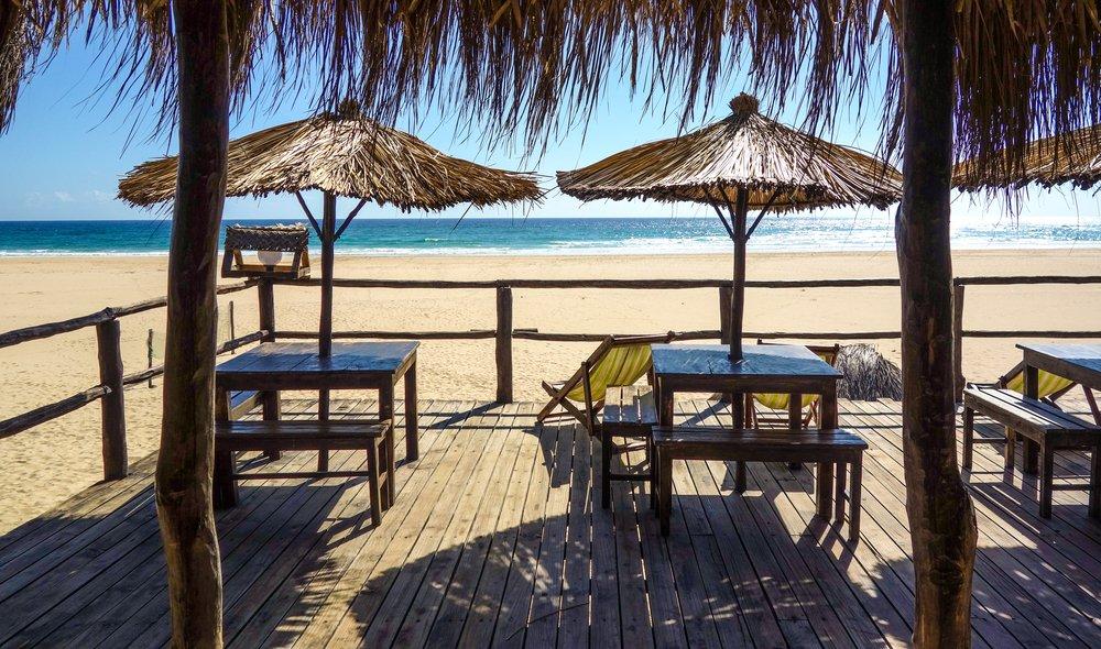 Viaggio di nozze in Mozambico