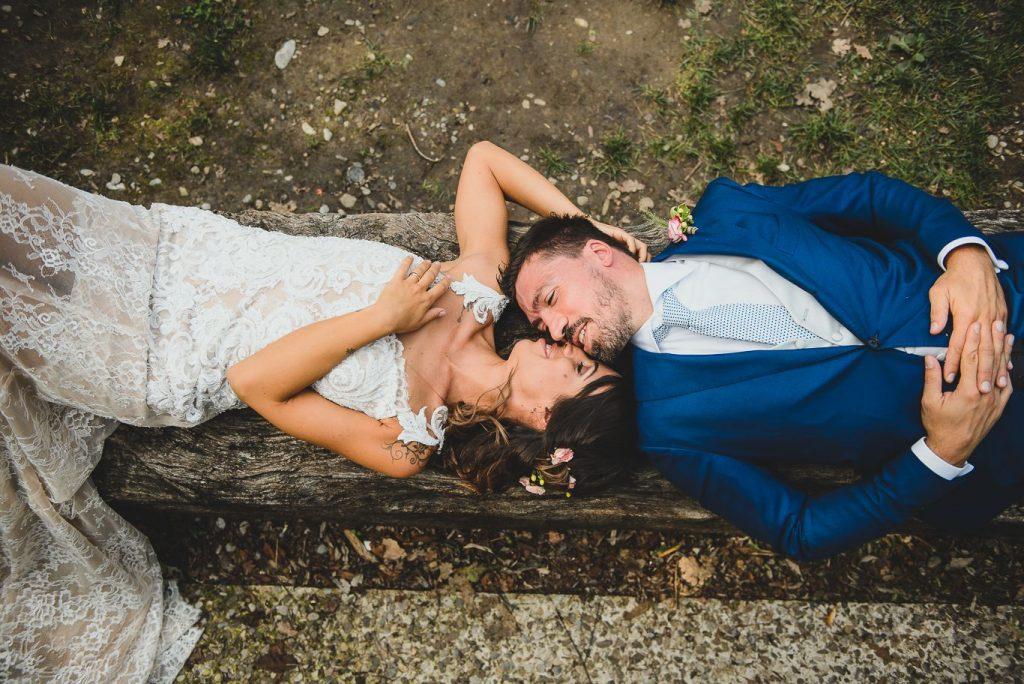 Abito da sposa e da sposo