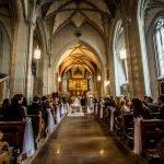 Quanto costa l'offerta per sposarsi in chiesa?