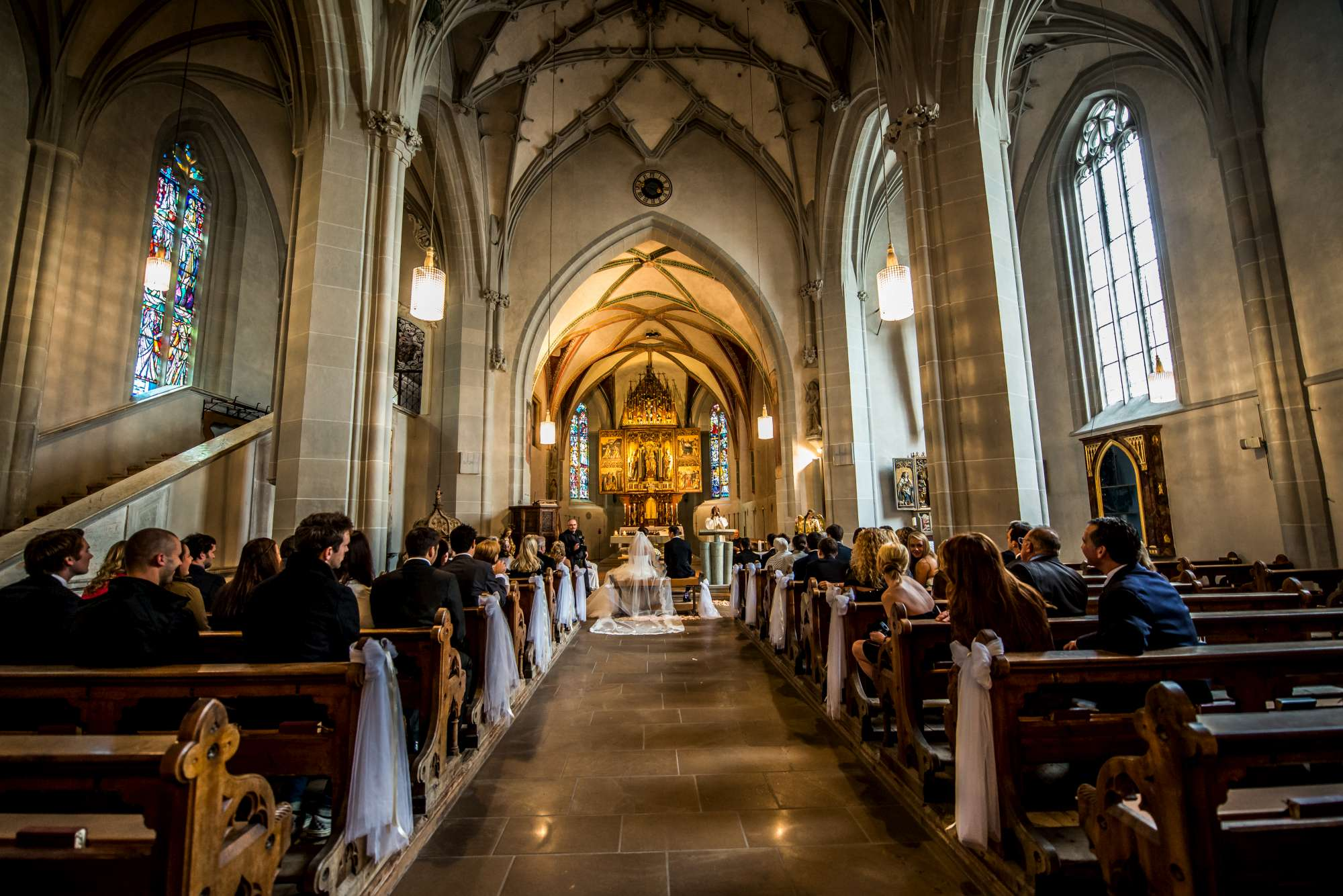 Parrocchia di Sant'Osvaldo Seefeld in Tirol