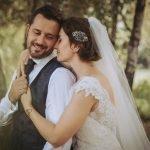 """Le nozze de """"I Dreams"""": matrimonio a tema libri"""