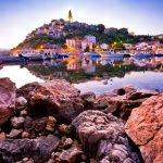Isola di Krk, un sogno d'amore a Nord del Mediterraneo