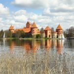 Viaggio di nozze in Lituania, una luna di miele nel Baltico