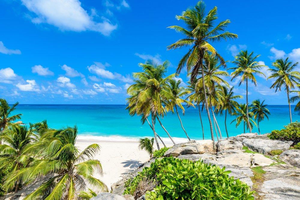 Viaggio di nozze Barbados, Bottom Bay