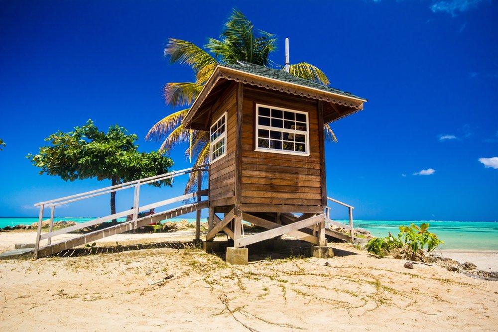viaggio di nozze a Trinidad e Tobago