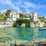Viaggio di nozze in Grecia