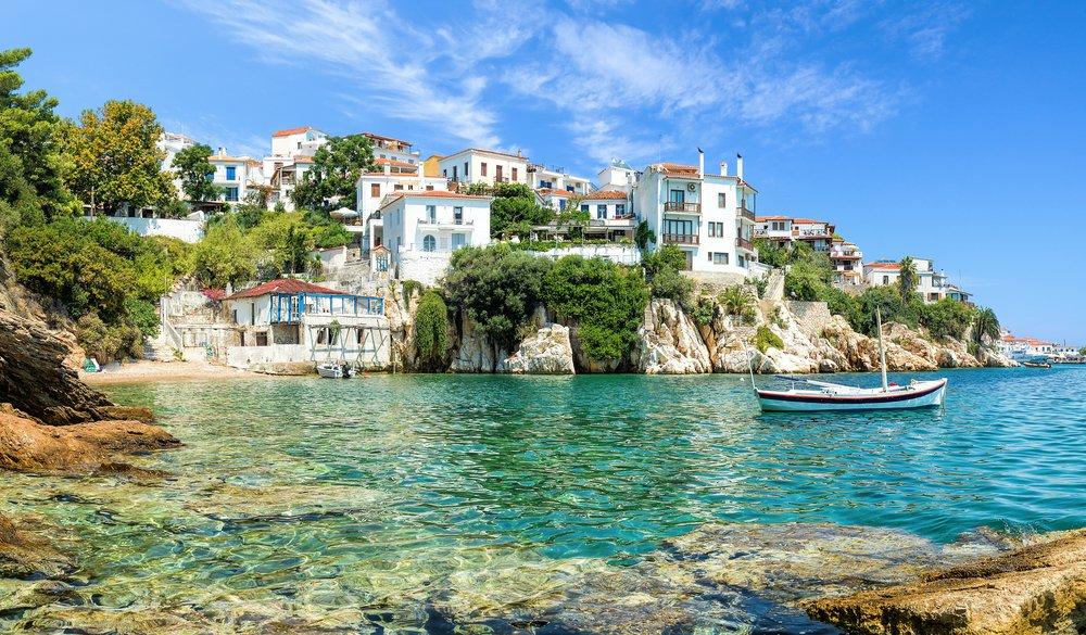 Matrimonio Spiaggia Marina Di Massa : Viaggio di nozze in grecia guida per gli sposi panorama sposi