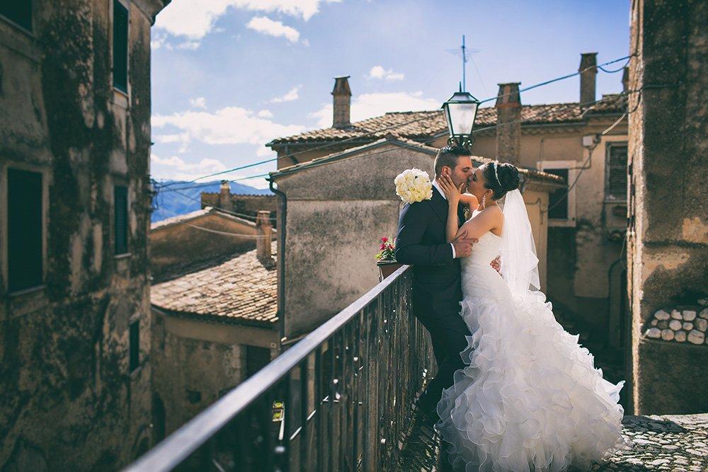matrimonio italo-scozzese