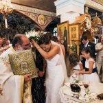 Matrimonio greco, riti e tradizioni