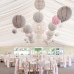 Matrimonio in rosa e grigio: idee per nozze in primavera
