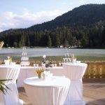 Matrimonio a Seefeld, nozze in montagna in un ambiente esclusivo
