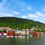 """Oslo e Bergen, le """"grandi di Norvegia"""": viaggio di nozze tra i fiordi"""